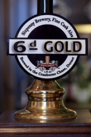 Sixpenny's Sixpenny Gold
