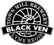 Town Mill's Black Ven