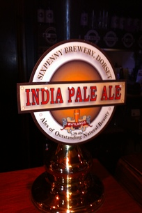 Sixpenny's India Pale Ale