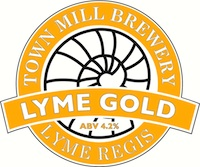 Town Mill's Lyme Gold