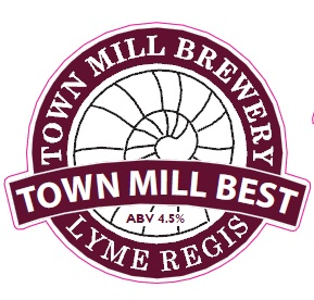 Town Mill's Best Bitter