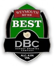 Dorset Brewing Company's Weymouth Best Bitter