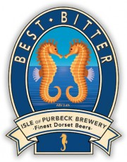 Isle of Purbeck's Best Bitter