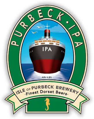 Isle of Purbeck's Purbeck IPA