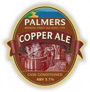 Palmer's Copper Ale