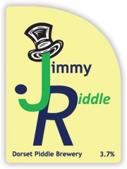 Dorset Piddle's Jimmy Riddle