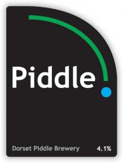 Dorset Piddle's Piddle Beer