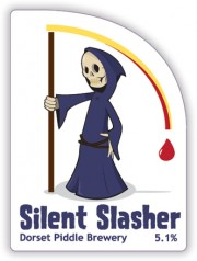 Dorset Piddle's Silent Slasher