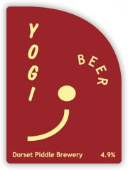 Dorset Piddle's Yogi Beer